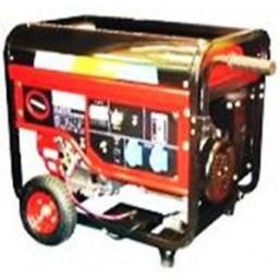 Электрогенератор бензиновый YG 7500 E