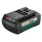 Батарея 36 V, 1,3 Ah  F016800302 Bosch