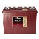 J150+ 12V Батарея с жидким электролитом