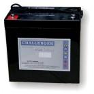 Аккумуляторная батарея Challenger A12-EV12-55