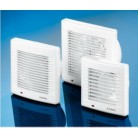 Вытяжной канальный вентилятор Dospel POLO 4 АZ, W, P с автомат.жалюзи