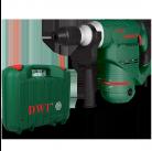 DWT, H-1200 VS BMC Молоток отбойный
