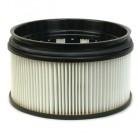 Складчатый фильтр FPPR 3600 (полиэстер) для пылесосов c виброочисткой Интерскол 413464