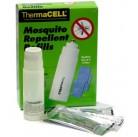 Набор запасной (1 газовый картридж + 3 таблетки) MR 000-12
