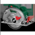 DWT, HKS12-55,Циркулярная пила 1200Вт Макс. глубина резания при 90° 55 мм