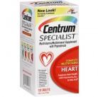 Центрум для сердца 60 таб