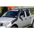 TJMAirtecSnorkelKit для бензиновых и дизельных двигателей 011SAT0110P