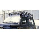 TJMAirtecSnorkelKit для бензиновых и дизельных двигателей V-4,2 011SAT0012R