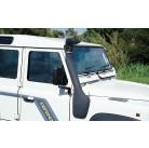 Шноркель для дизельных моделей без ABS 011SAT0138U