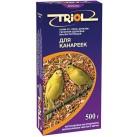 Е078 Триолл- Криспи корм для канареек