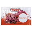 Удобрение органоминеральное жидкое Цветочное счастье в пакетиках Антистресс 10мл