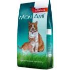 МонАми для взрослых кошек с мясом ГОВЯДИНЫ   10кг
