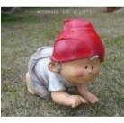 Садовая фигурка Ребенок ползущий MG2388211(Р1 С1)