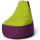 Comfort фиолетовый салатовый
