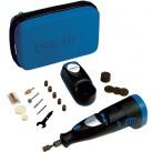 Многофункциональный инструмент F0137700JG Dremel 7700JG, 7.2V 10000-20000 об/мин 30 насадок
