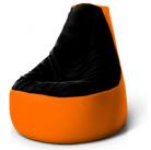 Comfort оранжевый черный