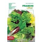 Смесь салатов  Misticanza 4 STAGIONI (0,2 гр) 93/4 Franchi Sementi