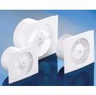 Вытяжной канальный вентилятор без моск.сетк Dospel Styl II 150 S, L