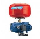 Гидрофор со сферической емкостью технополимер раб. колесо Pedrollo JSWm/15HX - 24SF