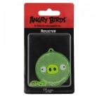 """Пешеходный светоотражатель """"Angry Birds"""", цвет: зеленый"""