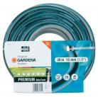 "Шланг Premium SkinTech 13 мм (1/2"") х 30 м Gardena 08627-20"