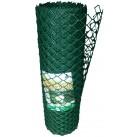 Заборная решетка (1,9*25м) 3-5519 зеленая (цена за погонный метр)