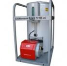 Напольные газовые котлы Kiturami KSG-400R