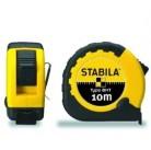 Рулетка Stabila BMT 10 m 25,0 mm ширина