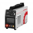 Инверторный аппарат ручной электродуговой сварки ММА ИСА-180/8,2 Интерскол Напряжением питания - 1