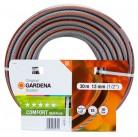 "Шланг Comfort SkinTech 13 мм (1/2"") х 30 м Gardena 08597-20"