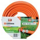 "Шланг Standard 13 мм (1/2"") х 50 м Gardena 08509-20.000.00"