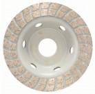 Алмазная чашка Standard Turbo, бетон 105мм