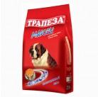 """Трапеза """"Макси"""" (сухой корм для взрослых собак крупных пород),13кг"""