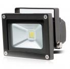 TDM Прожектор LED СДО30-1 30Вт серый
