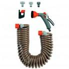 Шланг спиральный с комплектом принадлежностей Gardena 04647-20.000.00