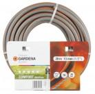 "Шланг Comfort SkinTech 13 мм (1/2"") х 20 м Gardena 08593-20.000.00"