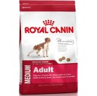 Сухой корм Royal Canin Medium Adult 4kg