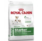 Сухой корм Royal Canin Mini Starter M&B 8.5kg