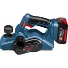 Акк. Рубанок Bosch GHO 18 V-LI 06015A0301
