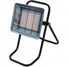 Газовый нагреватель с прямым нагревом 34/44 CR  Master