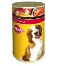 Мясо для собак 100 гр