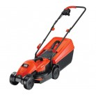 Газонокосилка Black&Decker EMAX32S-QS