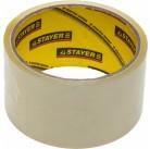 """Лента STAYER """"MASTER"""" клеящая,   прозрачная, толщина 45 мк, 48мм х 60м"""