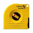 Рулетка Stabila BM 50 W 10 m 13 mm width