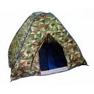 Палатка круглая 2.0м х2.0м 12000