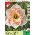 Нарциссы Pink Wonder (x75) 12/14 (цена за шт.)