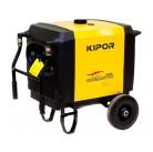 Портативный генератор IG6000h KIPOR