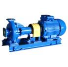 Насос фекальный центробежный СМ 200-150-400-6б
