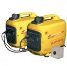 Портативный генератор IG2600p KIPOR