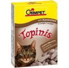 Витамины Gimpet 190 кролик (коричневые)